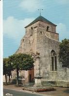 BROUARD  Eglise Construite En 1608 - France
