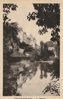 50 Torigni Sur Vire. Le Chateau - France