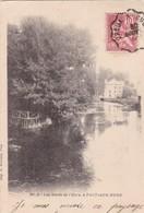 27 / PACY SUR EURE / LES BORDS DE L EURE / PRECURSEUR 1902 - Pacy-sur-Eure
