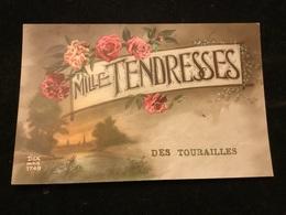 Mille Tendresses Des Tourailles - Otros Municipios