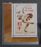 FRANCE - YT 5031** - Nouvel An Chinois - Année Du Singe - France