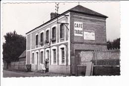 CAFE-TABAC - BOOS - Francia