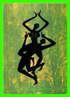 ADVERTISING - PUBLICITÉ - BONNE FEMME BONHOMME BONNE ANNÉE - GUILLAUME LECASBLE 2000/2001 - - Publicité
