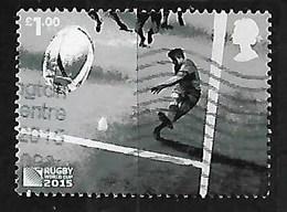 GB 2015 RUGBY WORLD CUP - 1952-.... (Elizabeth II)