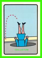 ADVERTISING - PUBLICITÉ - QUE FAIRE POUR UN TÉLÉPHONE CELLULAIRE - ALLE KAN FA BRUG FOR EN MOBILTELEFON MOBILIX MAYDAY - - Publicité