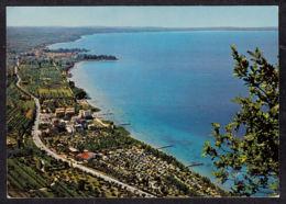 62765/ BARDOLINO, Lago Di Garda, Panorama - Altre Città