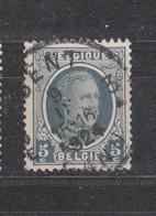 COB 193 Oblitération Centrale GENT 3 Dispersion D'un Ensemble Houyoux Oblitérations Concours - 1922-1927 Houyoux