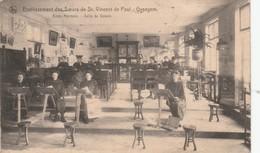 GYSEGEM SOEURS DE ST VINCENT DE PAUL - Aalst
