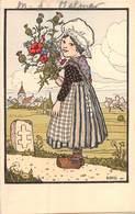 HANSI - MENU 1916 - Hansi