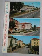 Riale Di Zola Predosa  Saluti Da Vedute (BO) Cartolina Viaggiata 1975 - Italia