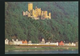 Schloß Stolzenfels Am Rhein [AA35 2.577 - Unclassified