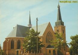 Hillegom - N.H. Kerk [AA35 2.754 - Pays-Bas