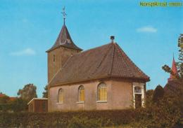 Megchelen - N.H. Kapel [AA35 2.778 - Zonder Classificatie