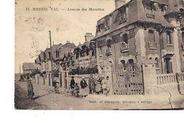 76 MESNIL VAL AVENUE DES MOUETTES - Mesnil-Val