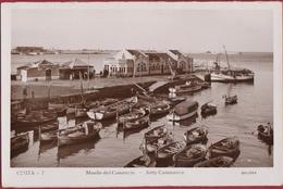 Ceuta Muelle Del Comercio Jetty Commerce 1935 (In Very Good Condition) - Ceuta