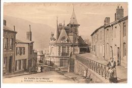 08 - Nouzon Le Château Crépel - France