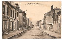 08 - Nouzon La Forge Rue Kléber - France