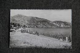 ROQUEBRUNE CAP MARTIN - La Plage - Roquebrune-Cap-Martin