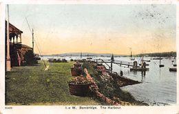 Bembridge The Harbour - Angleterre
