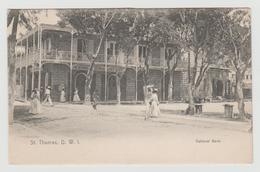 St Thomas - Cartes Postales