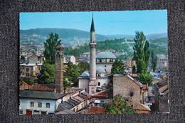 SARAJEVO - Mosquée De BEY, Bel Affranchissement. - Bosnie-Herzegovine
