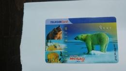 Indonesia-merdek-beer-(rp.11.000)-used Card+1card Prepiad Free - Indonesia