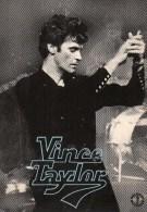 VINCE TAYLOR - Singers & Musicians