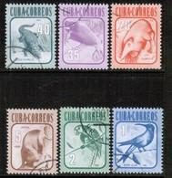 CUBA  Scott # 2457-62 VF USED (Stamp Scan # 447) - Cuba