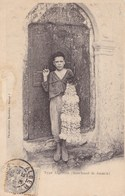 TYPE ALGERIEN - Marchand De Jasmin - Profesiones