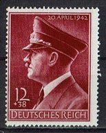 DR 1942 // Mi. 813 ** - Deutschland