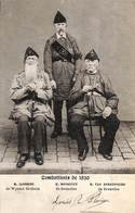 Combattants De 1830 (Bahnpost 1903, Timbres) - Beroemde Personen