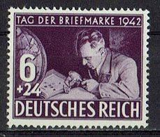 DR 1942 // Mi. 811 * - Allemagne