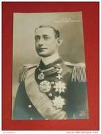 Italie  - S. A. R. Louis Amédéo De Savoie , Duc Des Abruzzes - S. A. R. Il Duca Degli Abruzzi - Koninklijke Families