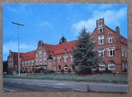 (K82) - Domein Hooidonk - Langestraat 170 - 2240 Zandhoven / Voorzijde Van Het Gebouw - Zandhoven