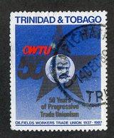 W-12409 T&T 1988 Scott#479 (o) Offers Welcome - Trinidad & Tobago (1962-...)