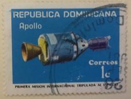 DOMINCAN REPUBLIC - (0) - 1975 - # 742 - Dominican Republic