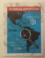 DOMINCAN REPUBLIC - (0) - 1972 - # C 192 - Dominican Republic