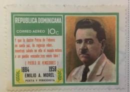 DOMINCAN REPUBLIC - (0) - 1972 - # C 201 - Dominican Republic