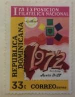 DOMINCAN REPUBLIC - (0) - 1973 - # C 198 - Dominican Republic