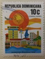 DOMINCAN REPUBLIC - (0) - 1978 - # C 287 - Dominican Republic