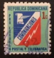 DOMINCAN REPUBLIC - (0) - SET OF 5 - Dominican Republic