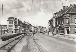 Mortsel : Antwerpsestraat - Mortsel