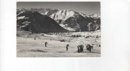 Suisse >  VS Valais-VERBIER 1500M-Le Massif Trient Et La Catogne - VS Valais