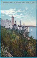 RAB ( Arbe ) * Croatia * Travelled 1913.* Quarnero Istria Kroatien Croazia - Croatia