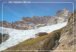 81/FG/19 - AOSTA - BIONAZ : Rifugio Aosta - Italia