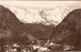 87/FP/19 - AOSTA - COURMAYEUR: Panorama - Italia