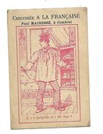 59 CAMBRAI Chicorée A La Francaise Cambrai - Cartes