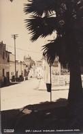 MEXICO - CUERNAVACA - Calle Hidalgo - Mexique