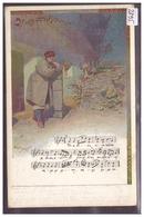 CHANSON RUSSE - TB - Russia