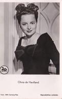 Olivia De Havilland - Actrice - Cinéma - Artisti